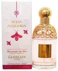 Guerlain Aqua Allegoria Bouquet De Mai Eau De ... - Amazon.com