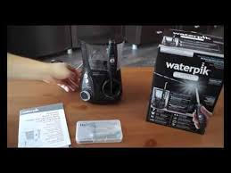 Обзор на <b>ирригатор</b> полости рта <b>Waterpik WP</b>-<b>672</b> Е2 - YouTube