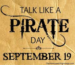 50 Very Beautiful Talk Like A Pirate Day Wish Pictures And Photos