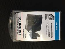 s l225 jpg new uhaul 47185 multi tow trailer wiring harness 7 4 pin flat adapter bracket