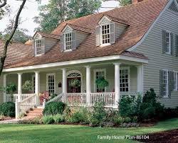 Small Porch   Small Front Porch   Small Porch Plansbeautiful cape cod home plan   charming front porch