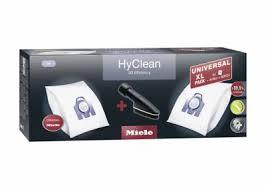 <b>Мешки для пылесосов Miele</b> - купить с доставкой