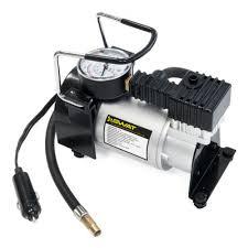 Автомобильный <b>компрессор SWAT SWT-106</b> — купить в ...