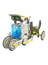 <b>Конструктор на солнечной батарее</b> 13 в 1 Cute Sunlight 9084472 ...