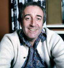 peter sellers sellers smiling to the camera
