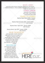 get your dream job    clean  amp  elegant resume templates    get your dream job    clean  amp  elegant resume templates