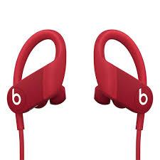 <b>Наушники</b> беспроводные <b>Beats Powerbeats High</b>-<b>Performance</b> ...