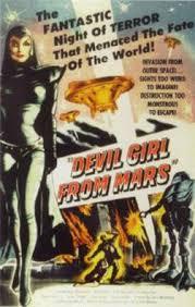 <b>Devil Girl</b> from Mars - Wikipedia