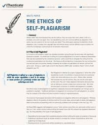 buy essay not plagiarized What Is Self Plagiarism and How to Avoid It