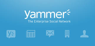 Image result for yammer