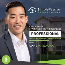 Passive Real Estate Investing via Simple Passive Cashflow