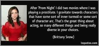 Prom Night Quotes And Sayings. QuotesGram via Relatably.com