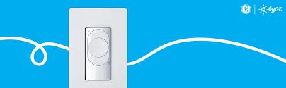 C by GE <b>Wire</b>-<b>Free</b> Dimmer + Color Control <b>Smart Switch</b>, Bluetooth ...