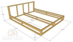 <b>Кровать</b>-подиум своими руками: легко, быстро, <b>дешево</b> в 2019 г ...