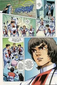 Ultraman Tiga 4 Page 12. 140. There're 0 tsukkomis - iultraman_tiga_004_-_010
