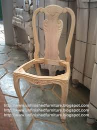 Unfinished Wood Dining Room Chairs Unfinished Wood Furniture Legs Furniture Design Ideas