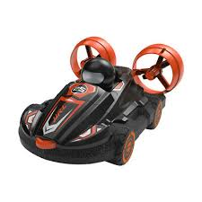 <b>JJRC Q86 Amphibious</b> Drift Car Hovercraft Speed Boat RC Stunt ...