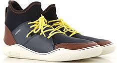 Кожаная мужская <b>обувь</b> от <b>Lanvin</b>