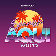 Spanish Aquí Presents