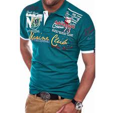 Detail Feedback Questions about <b>ZOGAA Men's Polo</b> Shirt Fashion ...