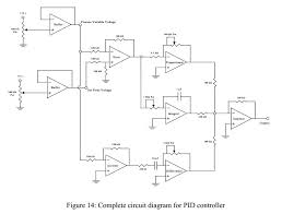 pid controller circuit diagram the wiring diagram on simple electrical current diagram