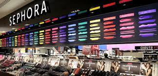 Американский магазин косметики из США <b>Sephora</b>