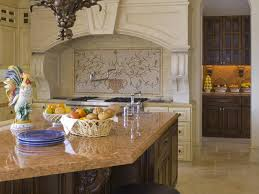 french tiles for kitchen