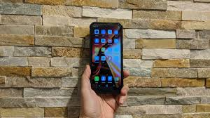 <b>Doogee S95</b> Pro rugged smartphone review | TechRadar