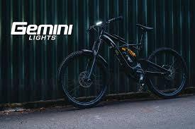 Gemini Lights: The Best Mountain <b>Bike Lights</b>