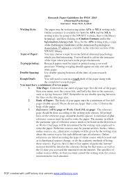 apa research paper sample pdf apa essay papers apa research sample apa term paper example