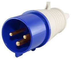 Купить Вилка силовая (CEE) <b>кабельная</b> переносная Schneider ...