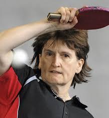 Heidi Isele gelangen in der Landesliga zwei Einzelsiege, dennoch hatten die Vöhrenbacherinnen am Ende die Nase vorn. Foto: Patrick Seeger - 68841770