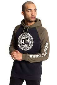 Купить <b>худи DC SHOES Circle</b> Star (EDYSF03205-XKGW) в ...