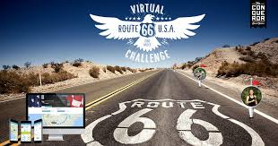 <b>Route 66</b> Virtual Fitness Challenge | The Conqueror Virtual Fitness ...