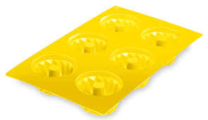 Westmark Silicone <b>Форма для 6-ти маффинов</b> 3016227Y Купить ...