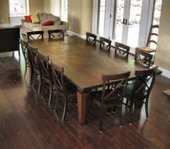 dining table that seats 10: dining room table seats  is also a kind of dining room table sets