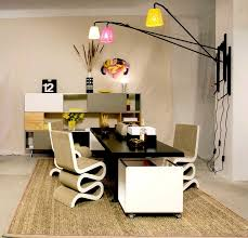 cute design l shape home office furniture with grey color cabinets astounding ideas of rectangle black astounding home office decor accent astounding