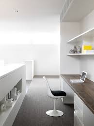 modern minimalist office. stylish minimalist home office designs modern w