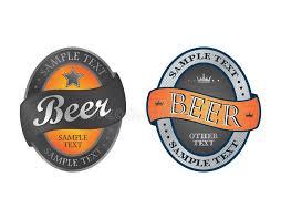 <b>Beer Sticker</b> Illustrations & Vectors