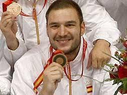 Carlos Prieto: «Ha sido un viaje inolvidable, estar en los Juegos Olímpicos es - carlos-prieto
