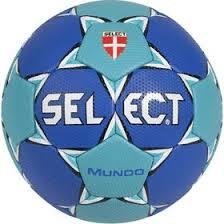 <b>Мяч гандбольный Select MUNDO</b> Lili (2436290) - Купить по цене ...