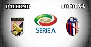 Image result for Palermo vs Bologna LOgO