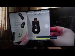 How to install <b>HDMI AnyCast M2 Plus</b> DLNA Miracast AirPlay NEW ...