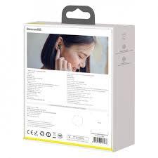 Беспроводные <b>наушники Baseus Encok Wireless</b> Earphone W07 ...