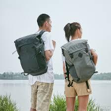 Xiaomi <b>90 Points Hike</b> Basic Outdoor <b>Backpack Рюкзак</b> (хаки) | В ...