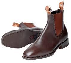 Thomas <b>Cook</b> boots, shoes and gumboots on Koolstuff Australia