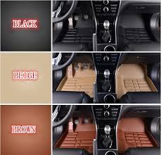 Good quality! <b>Custom car floor mats</b> for Jeep Grand Cherokee wk2 ...