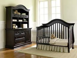 image of modern rustic baby cribs baby furniture rustic entertaining modern baby