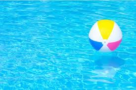 Image result for beach ball water