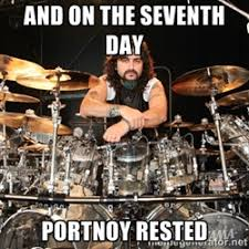 Well Rested Portnoy | Meme Generator via Relatably.com